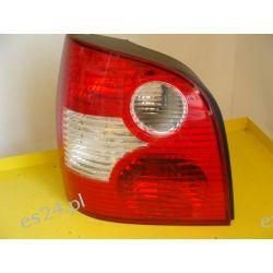 VW Polo lewa lampa tylna tył