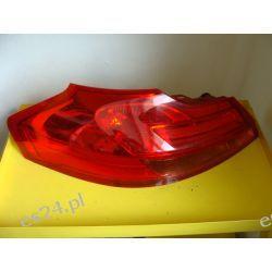 Opel Insignia lewa lampa tył tylna kombi