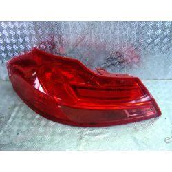Opel Insignia kombi lewa lampa tył oryginał