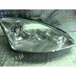 Prawa lampa przód do Ford Focus I lift