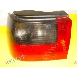 Seat Ibiza II lewa lampa tylna