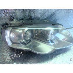 VW Passat B6 prawa lampa przednia xenon