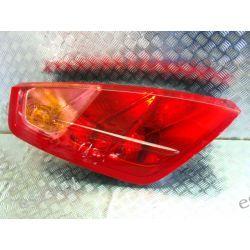 Fiat Grande Punto lewa kompletna lampa tył