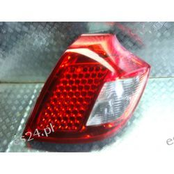 KIA Ceed prawa lampa tył lift HB 2009-12