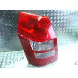 Chrysler 300c lewa lampa tył oryginał kombi