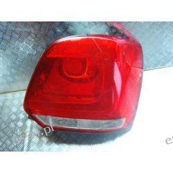 VW Polo 6R prawa lampa tył oryginał