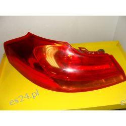 lewa lampa tył Opel Insignia KOMBI oryginał