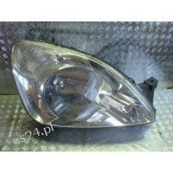 Honda CRV prawa lampa przednia Pozostałe