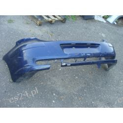 Zderzak tylny tył Peugeot 307 cabrio