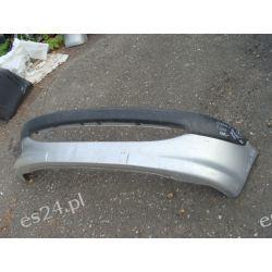 Zderzak przedni przód Peugeot 206
