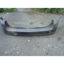 Zderzak tylny tył Opel Astra III kombi