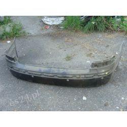 Zderzak tylny tył Skoda Octavia II kombi, sedan