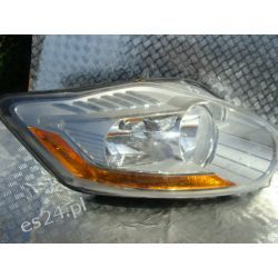 Ford Kuga prawa lampa przednia