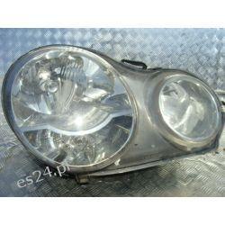 VW Polo Okular prawa lampa przednia