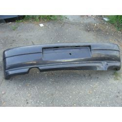 Zderzak tylny Peugeot 106 tył wgnieciony