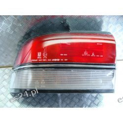 Mitsubishi Sigma lewa lampa tylna kompletna oryginał