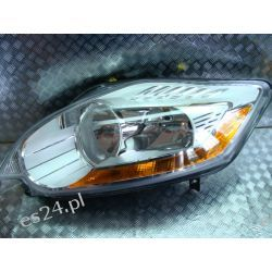 Ford Kuga lewa lampa przednia