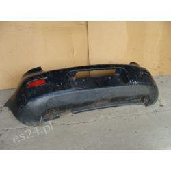 Zderzak tylny tył Mazda 323 C BA