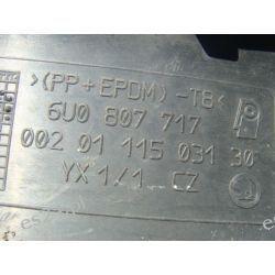 listwa zderzaka przedniego skoda felicia 1998-2001 oe 6u0807717