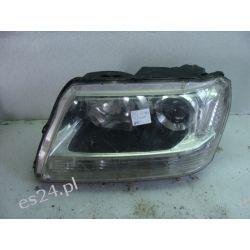 Suzuki Grand Vitara xenon lewa lampa ksenon Lampy tylne