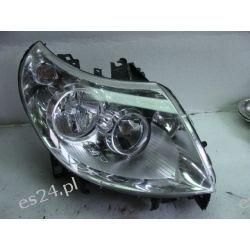 Fiat Ducato prawa oryginalna lampa 2006-