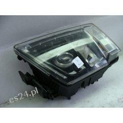 ciężarowe Volvo fh 3seria LED lewa lampa przód - TIR