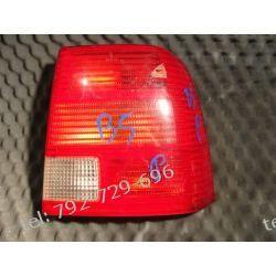 VW PASSAT B5 LAMPA TYŁ PRAWA SEDAN