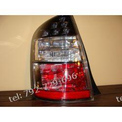 Toyota Prius 2004-08 lampa tylna lewa Lampy tylne