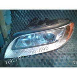 VOLVO S80 V70 LAMPA PRZEDNIA LEWA XENON