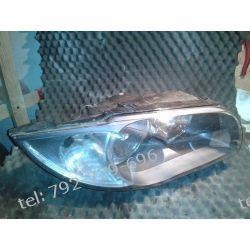 BMW 1 E87 LAMPA PRZEDNIA PRAWA PO KOLIZJI