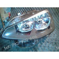 BMW 1 F20 - F21 PRZEDNIA LAMPA LEWA KOMPLETNA
