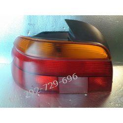 BMW 5 E39 SEDAN LAMPA LEWA TYŁ