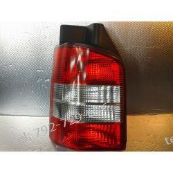 VW TRANSPORTER TS LAMPA LEWA TYŁ