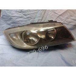 BMW 3 E90 LAMPA PRAWA PRZÓD