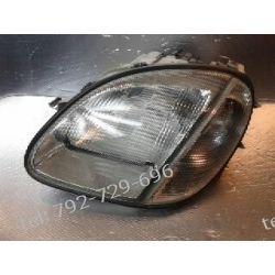 Mercedes SLK W170 lampa przód lewy, kompletna