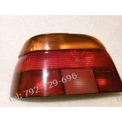 BMW E39 1996 - 2000 SEDAN LAMPA LEWA TYŁ