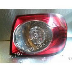 VW GOLF PLUS LAMPA PRAWA TYŁ LED