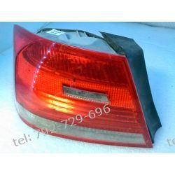 BMW 3 E90 E93 COUPE LAMPA LEWA TYŁ