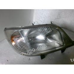 Lampa przednia prawa Mercedes Sprinter CDI 2000-2003