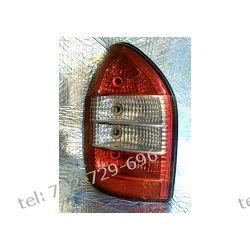 Opel Zafira A lewa lampa tył, kompletna z wkładem, lift