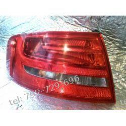 AUDI A4 Kombi 8k9 lewa lampa tył, kompletna