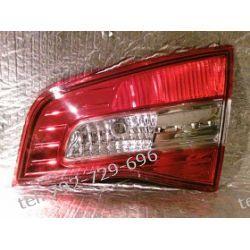 Renault Koleos prawa lampa tył w klape, oryginał, cała  Pozostałe