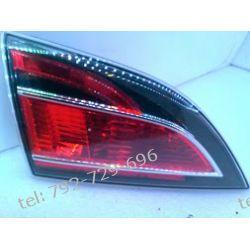 Mazda 6 lewa lampa tył w klape