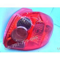 Toyota Auris, prawa lampa tył, oryginał, ładna