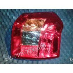 Toyota Corolla prawa lampa tył, 5D E 15