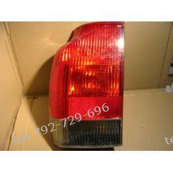 VOLVO V70 lewa lampa tył kombi dolna czesc, delikatny pajaczek u dołu,lampa szczelna