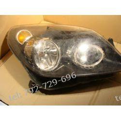 Opel Astra III prawa lampa przód