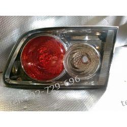 Mazda 6 lewa lampa tył w klape, kombi, cała Lampy tylne