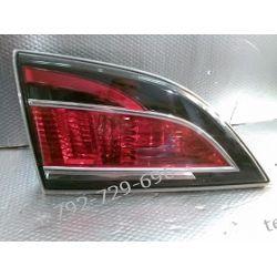 Mazda 6 kombi, lewa lampa tył w klape, nowy model