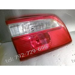 Mazda 626 lewa lampa tył w klape kombi Lampy tylne